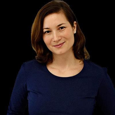 Fyzioterapeutka Edita Štěpánová